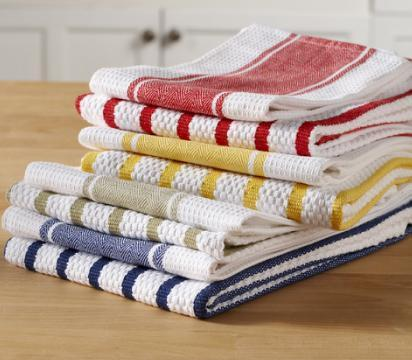 Charmant Terry Kitchen Towel