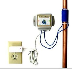 Electronic Water Conditioner-Softener