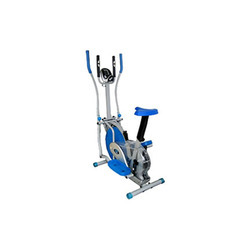 Fashion Double Burner Elliptical Trainer