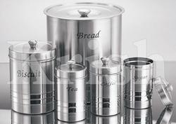 Trendy Bread Bin Set