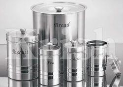 Trendy Bread Bin Set