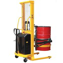 Heavy Duty Pallet Stacker