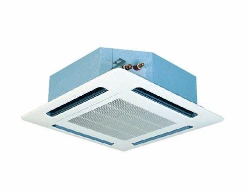 Air Conditioner Indoor Unit 4 Way Cassette Ac Wholesale