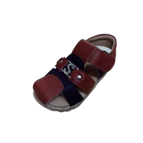 ce039c772 Baby Boy Leather Sandal at Rs 240  piece