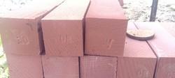 Coloured AAC Blocks