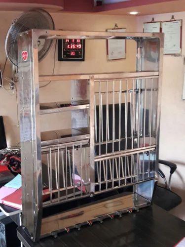 Kitchen Stand At Rs 170 Kilogram Ss Kitchen Racks