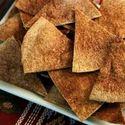 Spicy Fine Wheat Flour Chips