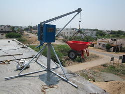 Material Handling Equipment 300kgs