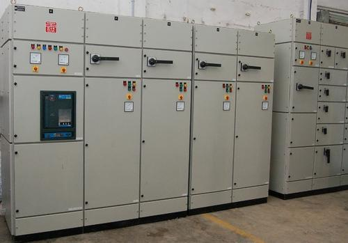 Electrical Panel at Rs 10000 /piece(s) | Electrical Panel - IAS ...