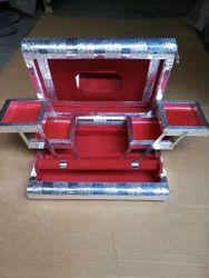 Silver Bangel Box