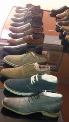Genuine Leather Footwear
