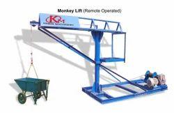 500kg Monkey Hoist