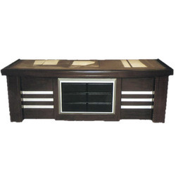 Office Table Wooden Office Table Manufacturer from Chennai