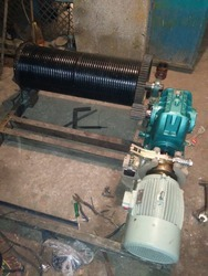 R K Engineering Works Electric Winches Electric Winch, for Industrial