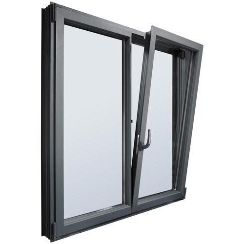View Specifications Details Of: Mild Steel Z Section Window