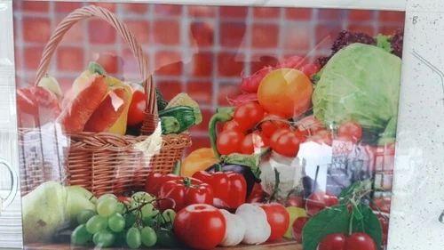 Kitchen Tiles Fruits Vegetables 3d tiles & digital tiles wholesaler from bhopal