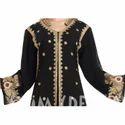 Haute Coutre Khaleeji Kaftan Dress