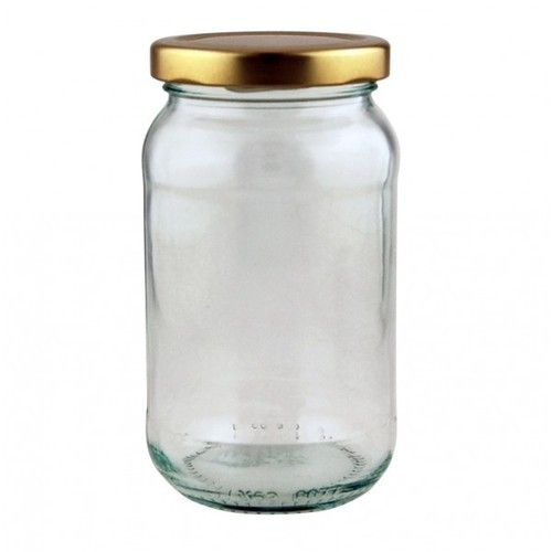 Craft Ideas Empty Jam Jars: Food And Beverage Bottles And Jars