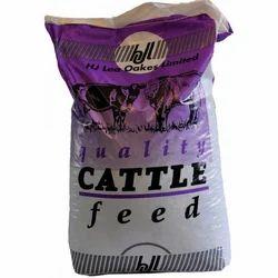 Printed Pet Feed Bags, For Packaging