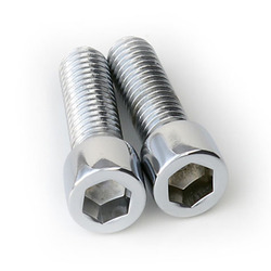 Stainless Steel Allen Cap Screws