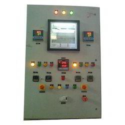 Single Phase Burner Control Panel