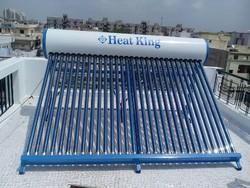 Heat King Solar Energy Industrial Solar Water Heater