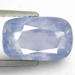 5.22 Carats Blue Sapphire
