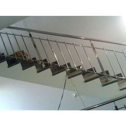 Fancy Stainless Steel Railing