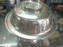 Steel Caterer Food Jar