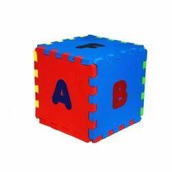 Cutez EVA Foam Multipurpose Cube