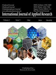 Research Article Publication
