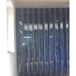 Refrigerated Truck Strip Curtain