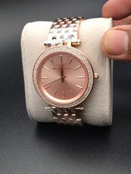 Woman Diamond Watch Buy Mk