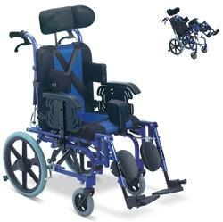 CP Wheel Chair For Child And Adult