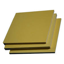 Epoxy Laminated Sheets
