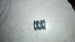 Mild Steel Clutch Spring, Box