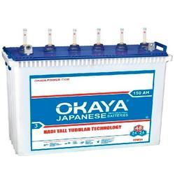 Okaya Batteries