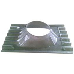 Polycarbonate Turbo Ventilator Sheet