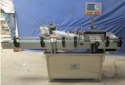 Sticker Labeling Machine for Pharmaceutical Industry