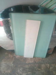Imported Glass Sheets, 3 Mm