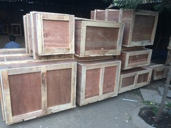 Packaging Plywood Box