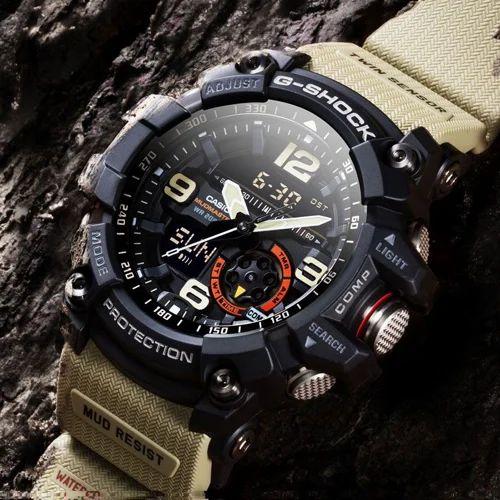 7e681c89c G-Shock Mudmaster Wrist Watches at Rs 2700  piece
