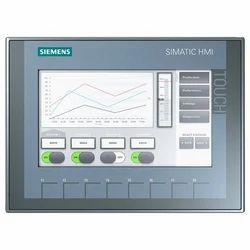 Siemens KTP700 Basic DP HMI