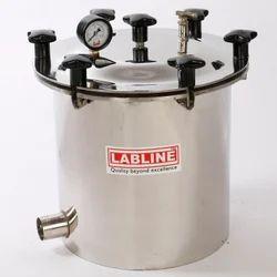 Labline LSC-05 Portable Autoclave