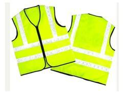 Polyester Safety Jacket