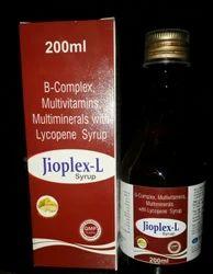 Jioplex  l