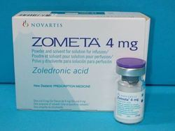 Zometa 4 Mg Injection
