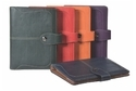 Leather Business Organizer, Rectangle
