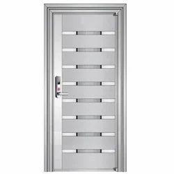 Steel Door | Subhash Interior Decorator | Manufacturer in Pahar Ganj Delhi | ID 13002460433  sc 1 st  IndiaMART & Steel Door | Subhash Interior Decorator | Manufacturer in Pahar ... pezcame.com