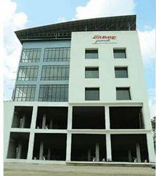 Arya Bhangy Grande Real Estate Developer